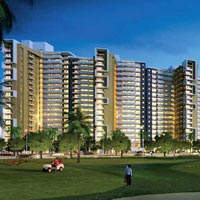 Golf View Apartments - Sushant Golf City, Lucknow