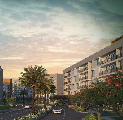 TATA New Haven Boisar II, Mumbai - 1, 1.5, 2 & 2.5 BHK Apartment