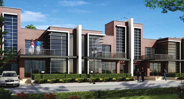 Omaxe Mulberry Villas,  - Luxury & Lavish Residential Villas