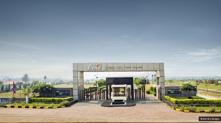 Orris Greenbay Golf Homes, Noida - Orris Greenbay Golf Homes
