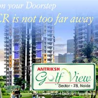 Antriksh Golf View - Noida