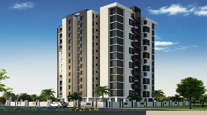 Manglam Dream Avenue, Jaipur - 2 BHK & 3 BHK Apartments