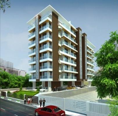 Joshi Enterprises Snehadeep CHS, Thane - Joshi Enterprises Snehadeep CHS