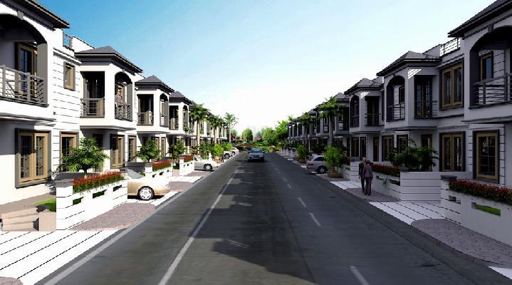 Chordias Prime Ville, Jaipur - Chordias Prime Ville