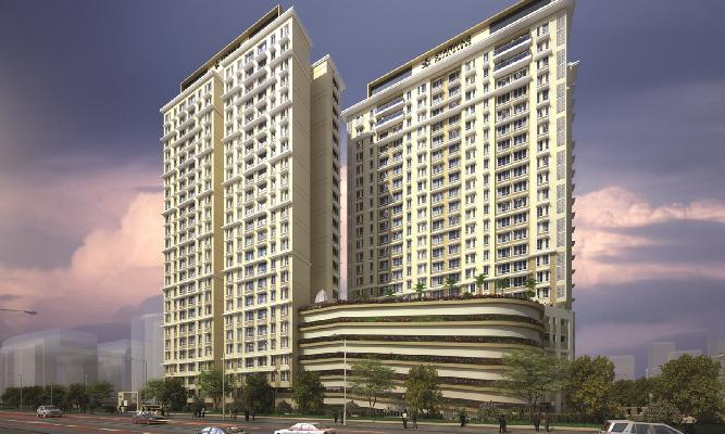 Starwing Kaatyayni Heights, Mumbai - Starwing Kaatyayni Heights