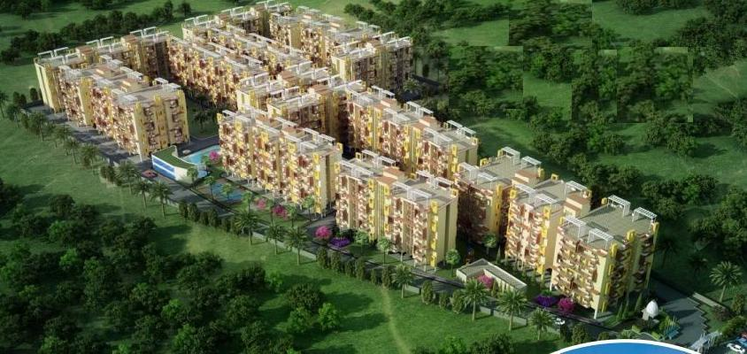 Hector Marvella City Apartments, Haridwar - Hector Marvella City Apartments