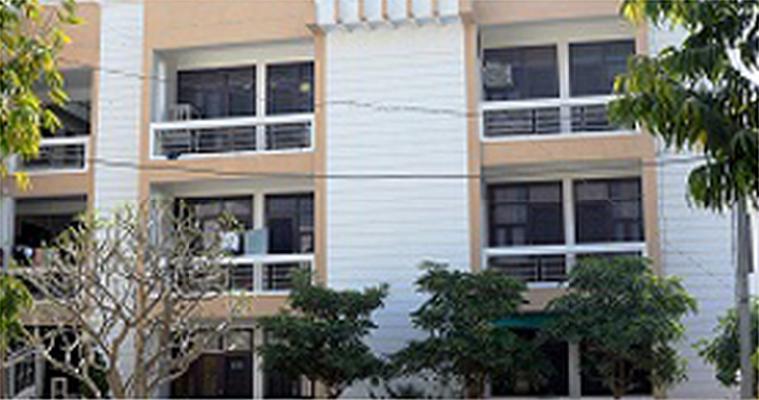 Hector Anupam Residency, Haridwar - Hector Anupam Residency