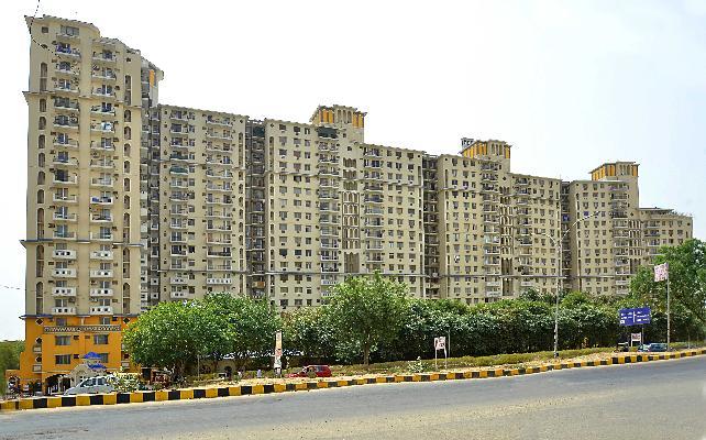 DLF Belvedere Park, Gurgaon - DLF Belvedere Park