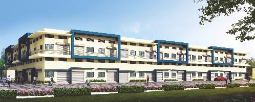 Nova Industrial Estate
