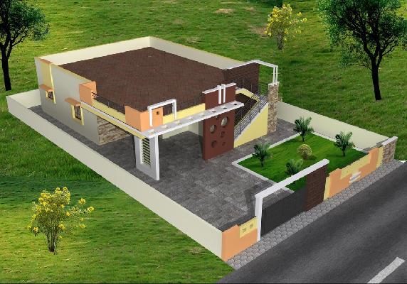 Yesh Divinity, Bangalore - Eco-Luxury / Villa Plots