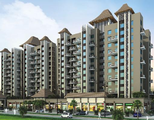 Silveroak Shriyans, Pune - Silveroak Shriyans