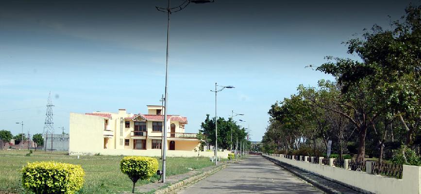 Parsvnath King Citi Villas, Rajpura - Parsvnath King Citi Villas