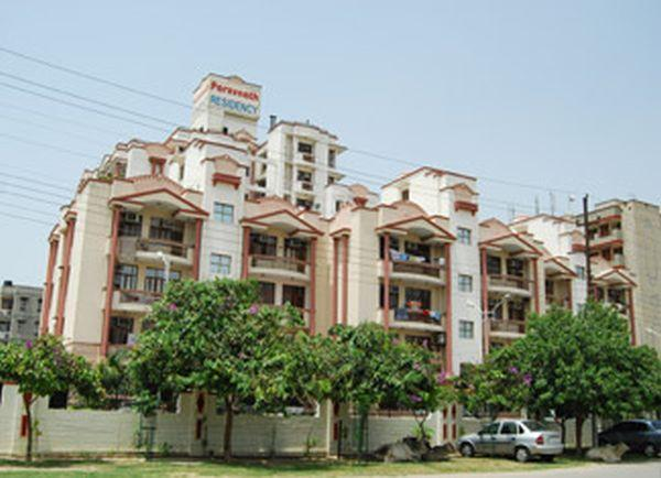 Parsvnath Residency, Noida - Parsvnath Residency