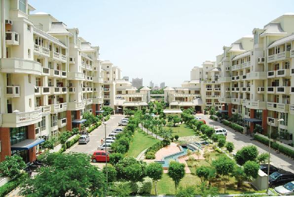 Parsvnath Green Ville, Gurgaon - Parsvnath Green Ville
