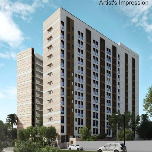 Mahindra Vivante, Mumbai - Mahindra Vivante