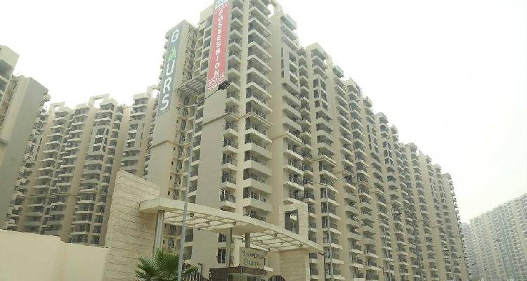 Gaursons 11th Avenue, Greater Noida - Gaursons 11th Avenue