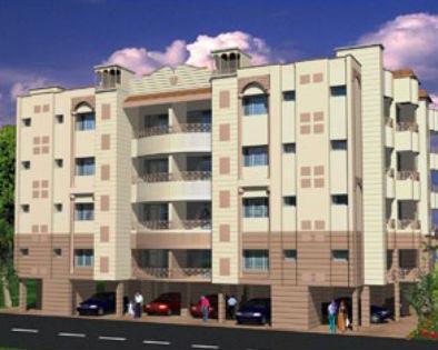 Pearls Paradise, Dehradun - 2 & 3 Bedroom Apartments