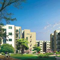 Omaxe Naffhil Homes - Allahabad