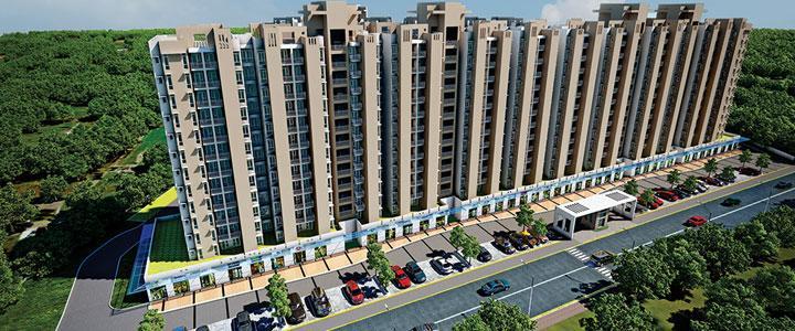 Conscient Habitat, Gurgaon - Conscient Habitat