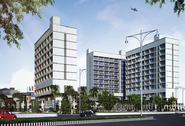 Imperia 37th Avenue, Gurgaon - Imperia 37th Avenue