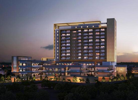 Orris Market City, Gurgaon - Orris Market City