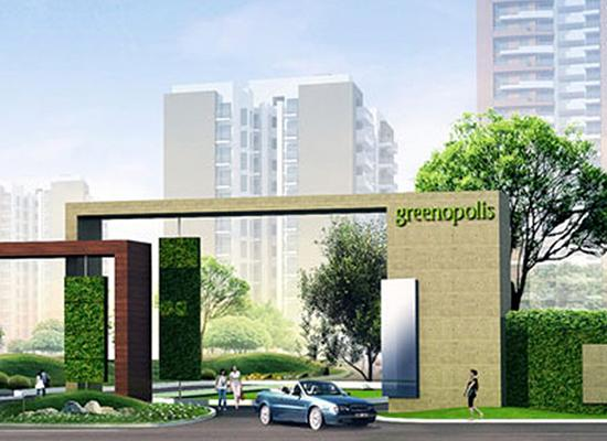 Orris Greenopolis, Gurgaon - Orris Greenopolis