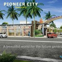 Pioneer City Neemrana - Shastri Nagar, Delhi