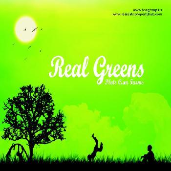 Real Greens