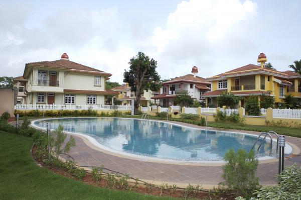 Nanu Sapana Whispering Palms, Goa - Nanu Sapana Whispering Palms