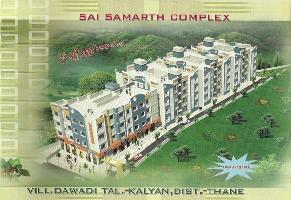 Shree Sai Samarth Flats