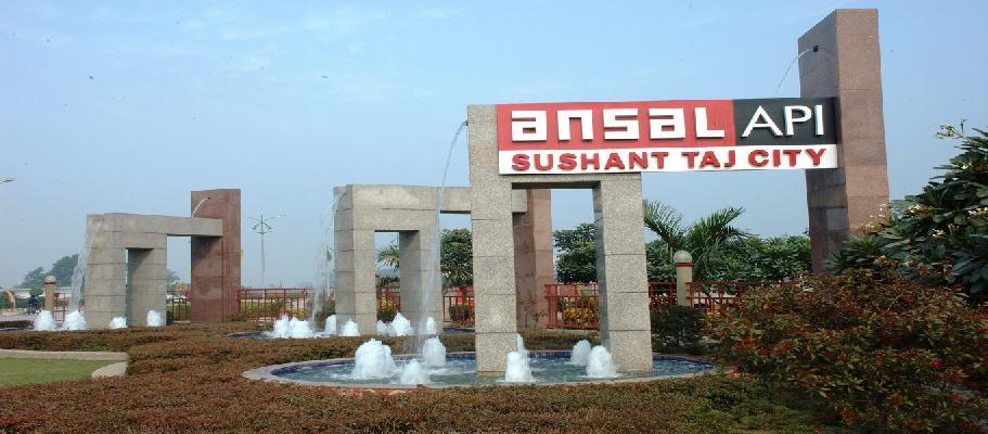 Ansal Sushant Taj City, Agra - Ansal Sushant Taj City