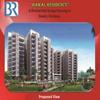 Bawal Residency