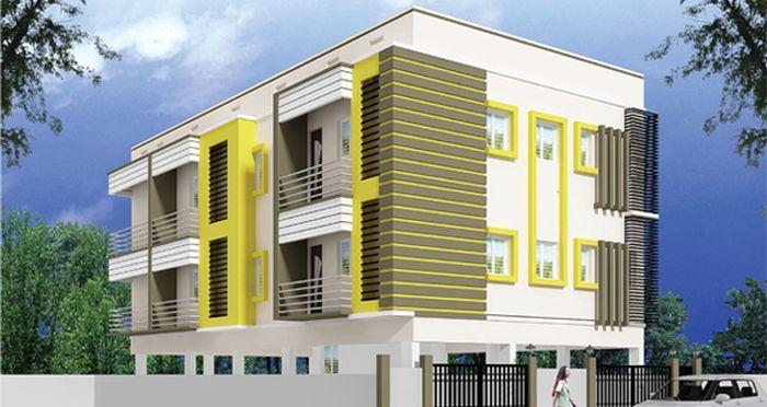 Abinandan Hamsini, Chennai - Abinandan Hamsini