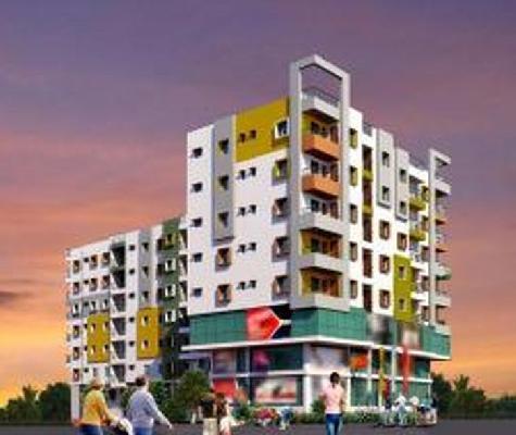 Ascon Shree Tower VII, Kolkata - Ascon Shree Tower VII