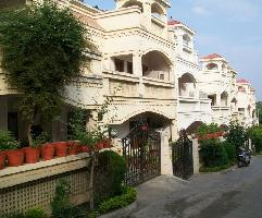 CI Builders Pvt Ltd Estate Villa