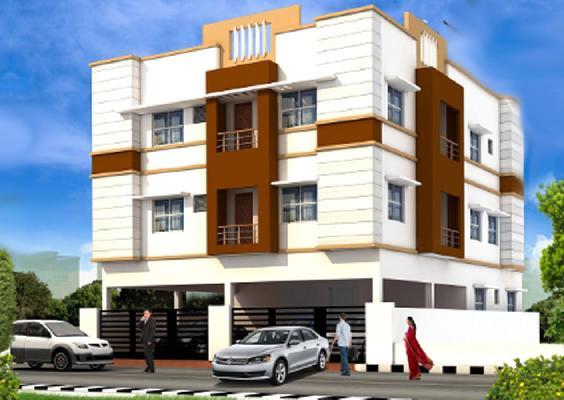 Minnath Amethyst, Chennai - Minnath Amethyst