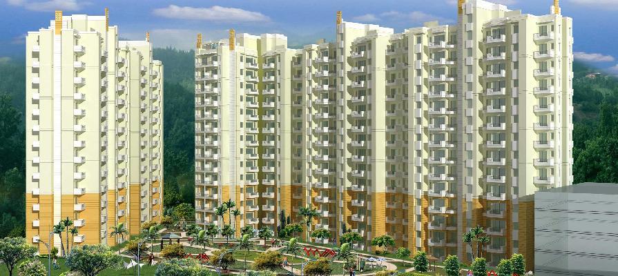 Terra Elegance, Bhiwadi - 2/3/4 BHK Apartments