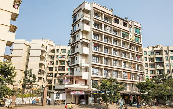 Panvelkar Royale Square, Thane - Panvelkar Royale Square