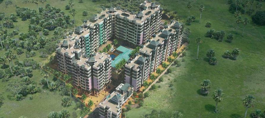 Panvelkar Heights, Thane - Panvelkar Heights