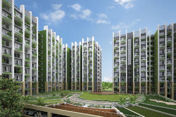 Jain Dream Eco City, Durgapur - Jain Dream Eco City