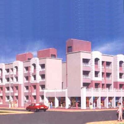 Goodwill Apartments, Navi Mumbai - Goodwill Apartments