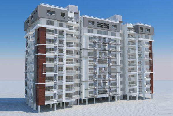 Sangani Aditya Heights, Ahmedabad - Sangani Aditya Heights