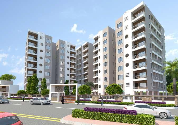 Century Heights, Bhopal - 3 & 4 Bedroom Apartments