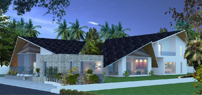 The Hamlet, Hyderabad - Residential Villas