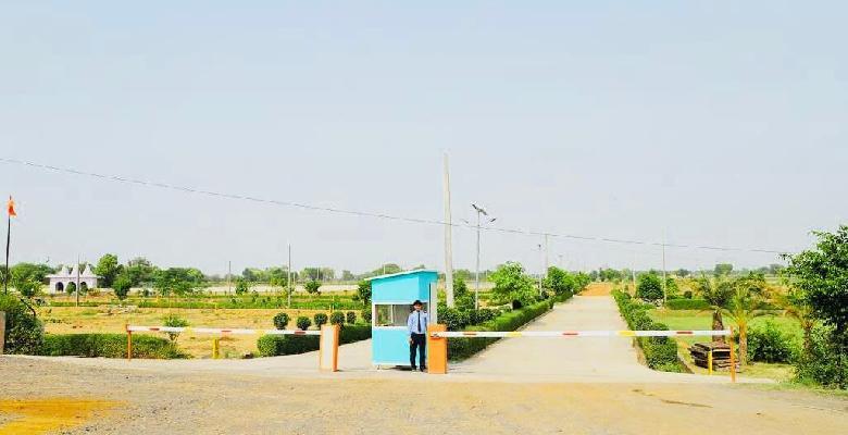 Jewar Aerocity, Greater Noida - Economical Residential Plots