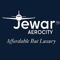 Jewar Aerocity
