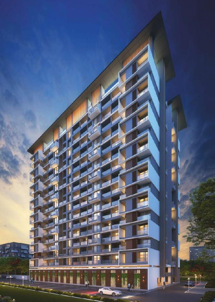 Majestique Signature Towers, Pune - 2 & 3 Bhk Apartment