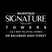 Majestique Signature Towers
