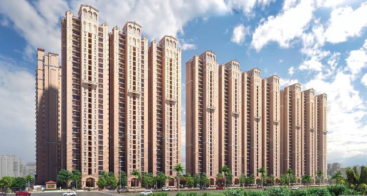 Pious Hideaways, Noida - 3 BHK Luxury Home