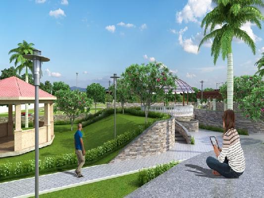 Swastik Smart City, Raipur - Residential Plots